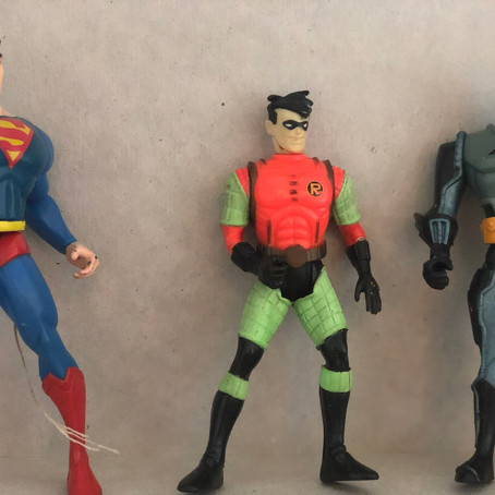 3 Superhero Science Activities