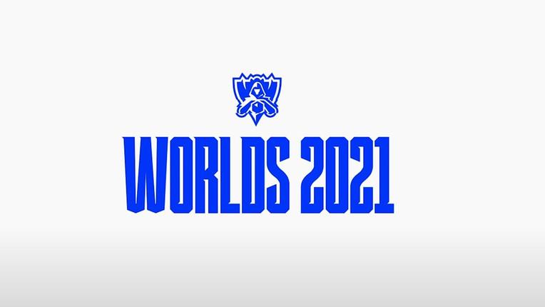 League of Legends: Worlds 2021 Lineup