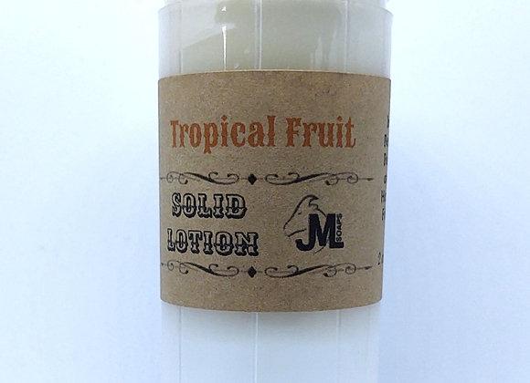 Tropical Fruit Lotion