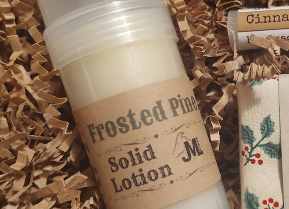 Frosted Pine Lotion