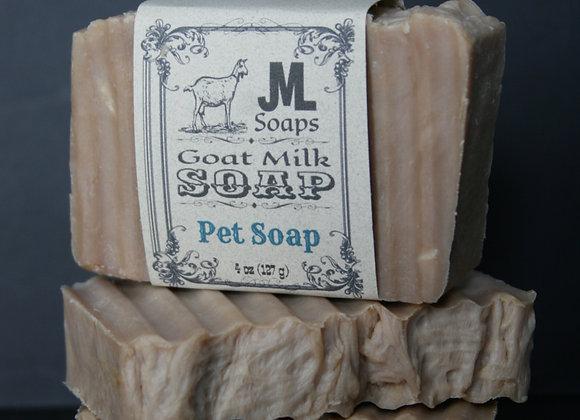 Pet Soap
