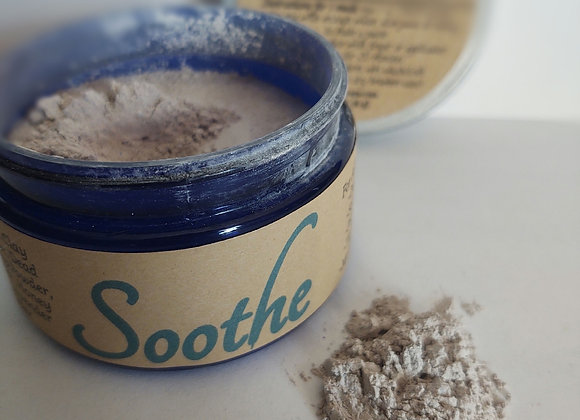 Soothe Face Mask