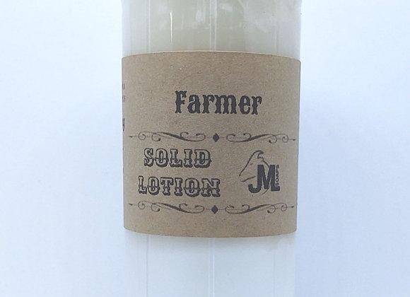 Farmer Solid Lotion