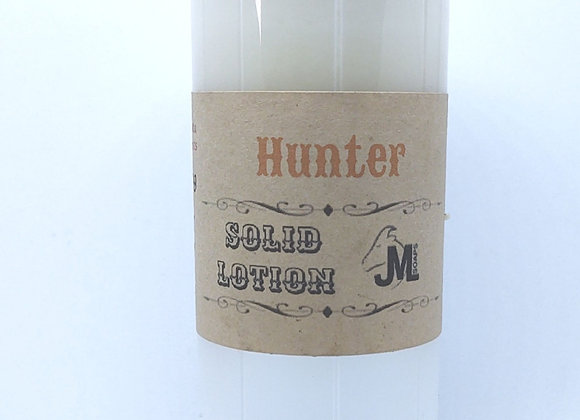 Hunter Solid Lotion