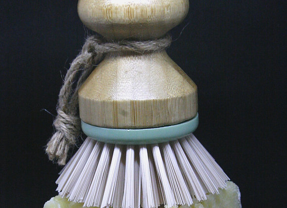 Dish Soap Brush