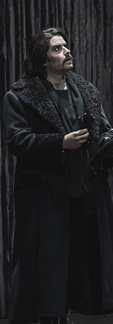 Prince Dmitri, Risurrezione