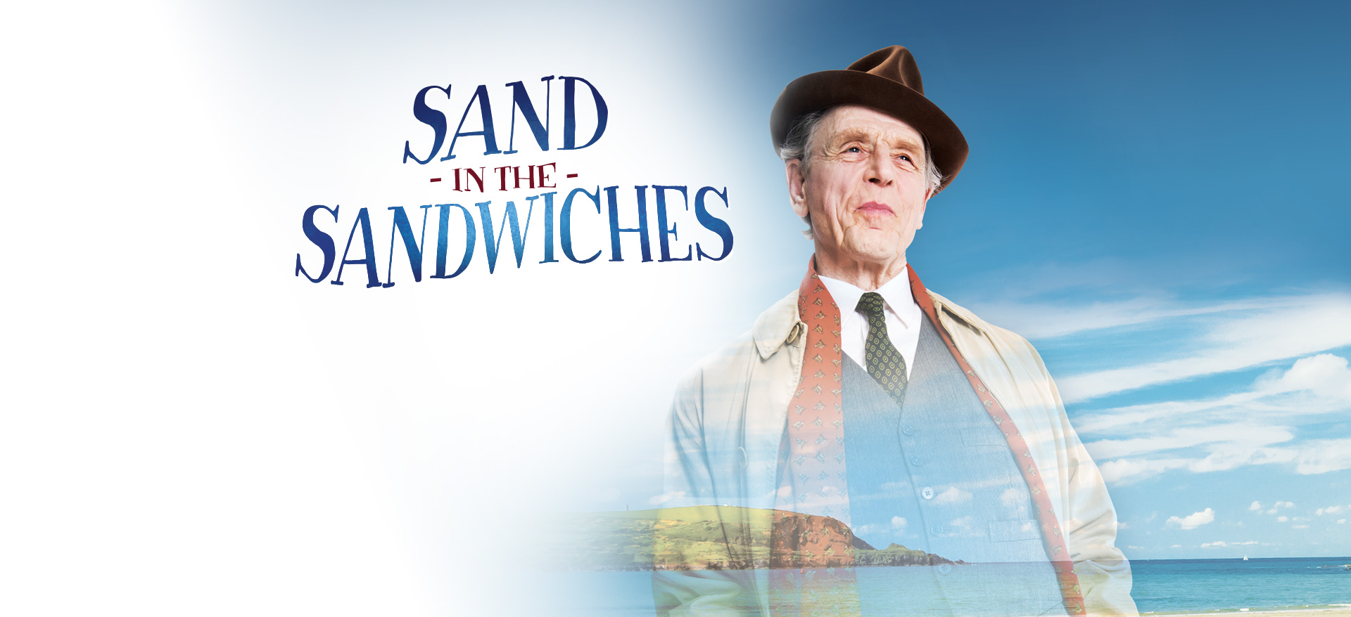 Sand in the Sandwiches