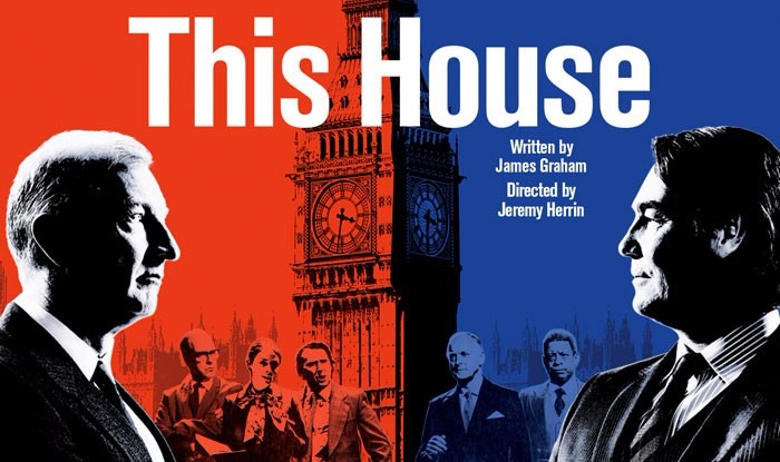 This House UK Tour
