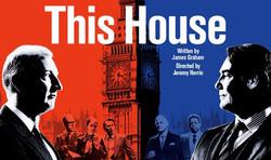 This House UK Tour
