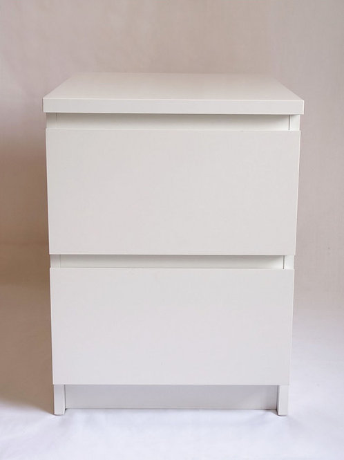 2 Chest Drawers