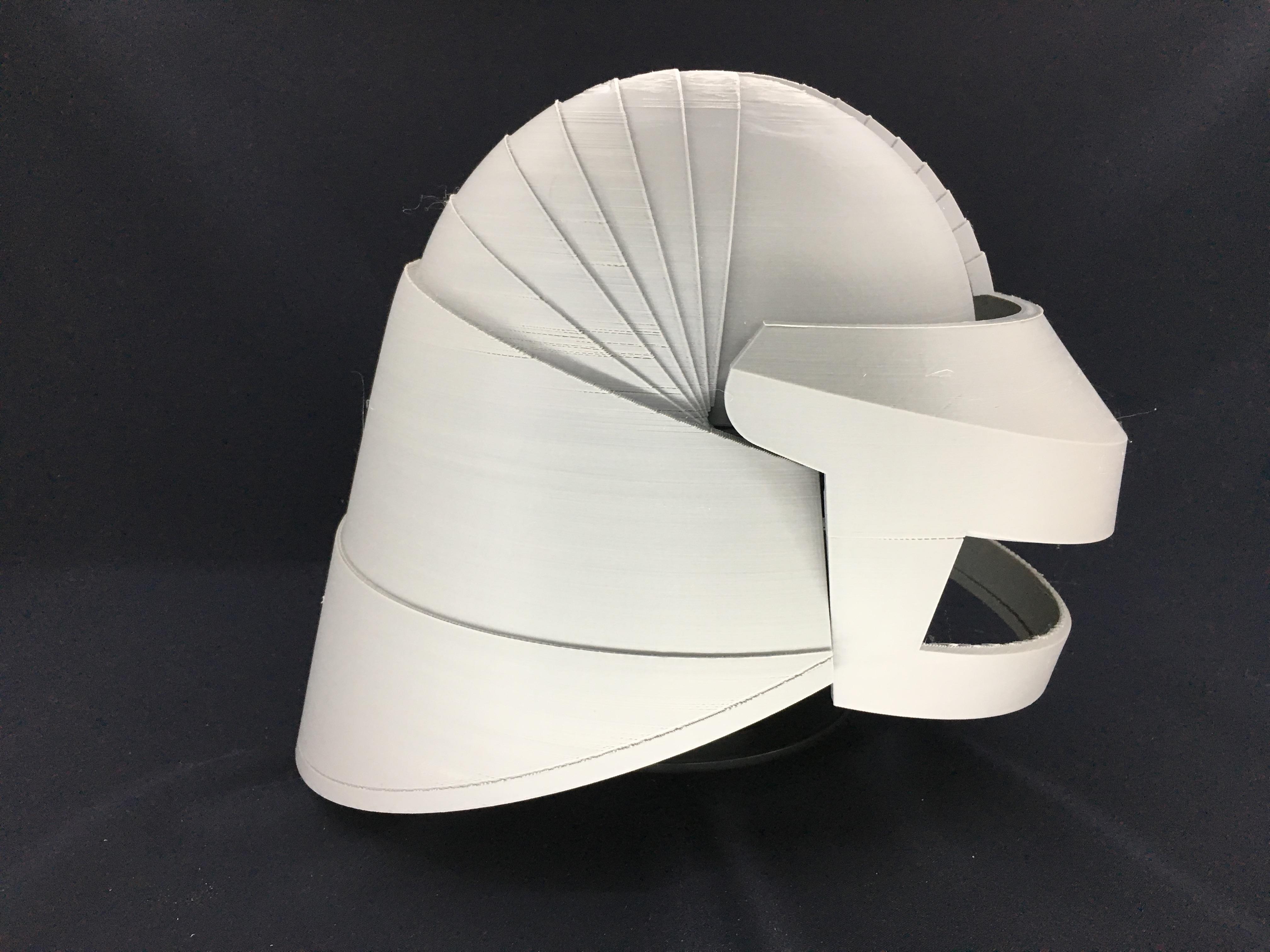 Shock Trooper Helmet