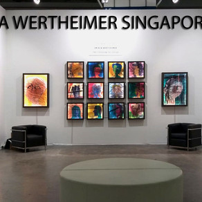 Installation view. Art fair Singapoe.jpg