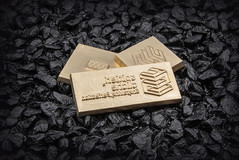 Brass Dies for Hot Foil Stamping (Plate Thickness: 7mm)