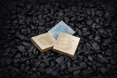 Brass Dies for Embossing (Plate Thickness: 7mm)