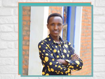 Advice from Samuel Nsabimana: Do Memorable Work