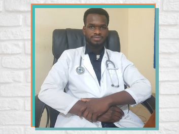 Important Career Advice for Refugees from Dr. Jean Paul Maniriho Muzawa