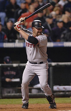 Kevin Youkilis PRIVATE SIGNING