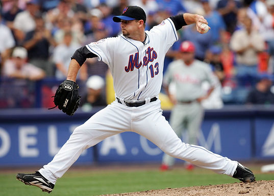 Billy Wagner Private Signing