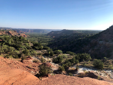 Palo Duro Canyon Review