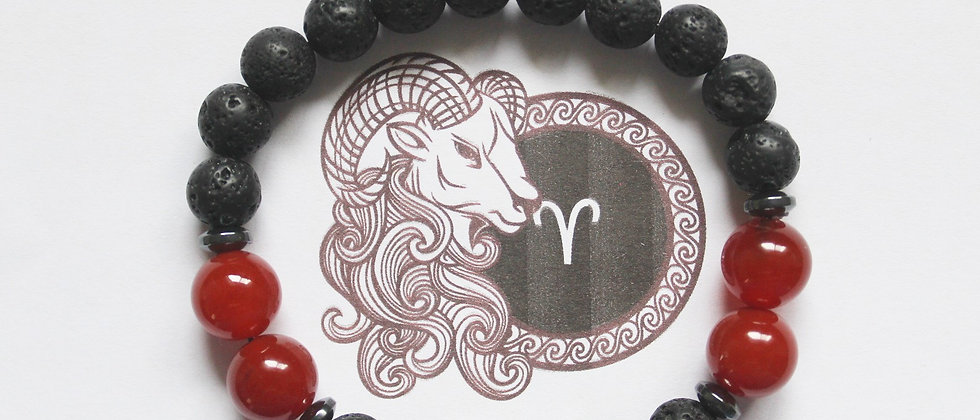 Aries:March 21st-April 19th