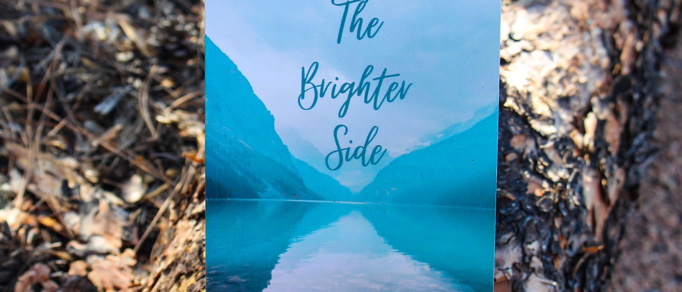 Brighter Side Mountain Journal