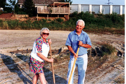 Lois and Donald Rectenwald, Sr.