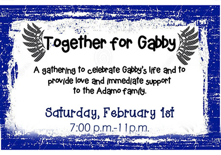 Together For Gabby