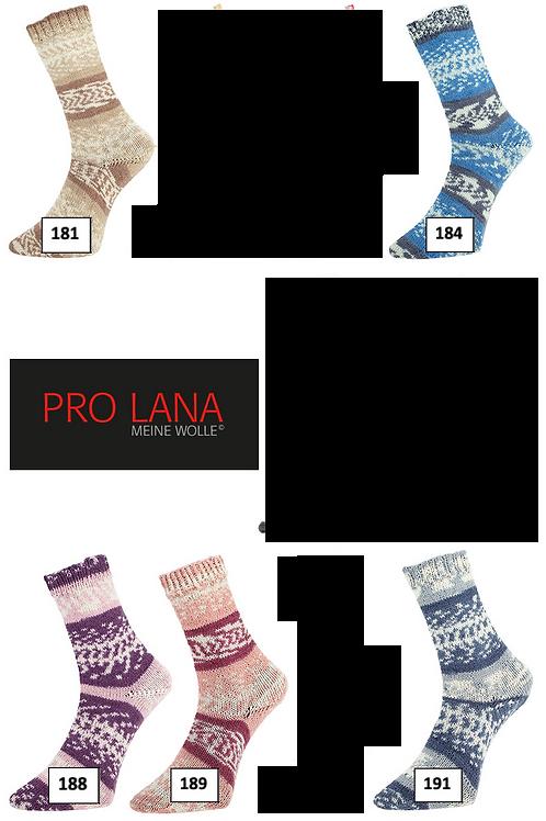 Pro Lana Fjord