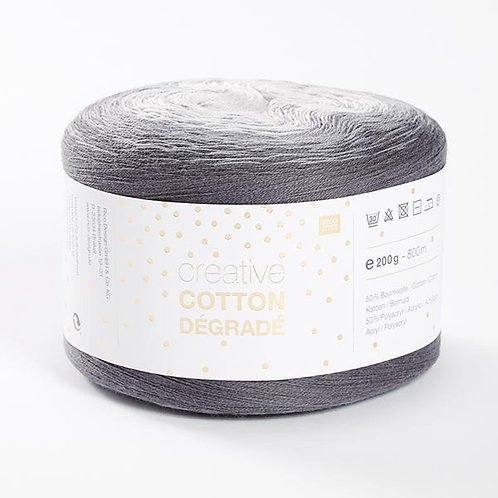 Rico Cotton Dégradé