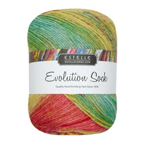 Evolution Sock
