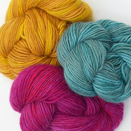 Alpaca Colour