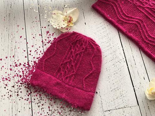 Kits Brokilon (bonnet & col)