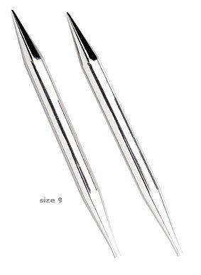 Nickel Interchangeable Tips [cont.]
