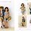 Thumbnail: 695: 15 modèles famille