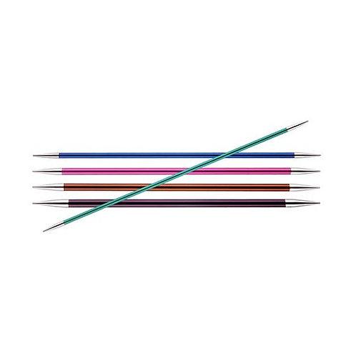 Zing Aiguilles double pointes (20 cm)