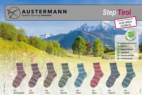 Austermann Tirol