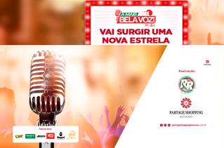 Semifinalistas do concurso A Mais Bela Voz disputam vagas na final, neste sábado