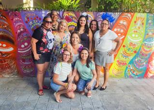 Projeto potiguar quer ampliar a representatividade do gênero feminino no samba