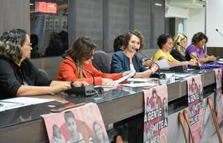 Combate à violência contra mulher é tema de audiência em Mossoró