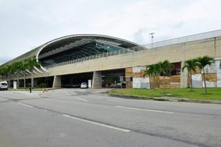 Inframérica decide devolver concessão do Aeroporto Internacional Aluízio Alves