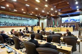 Serra do Mel e mais 28 cidades do RN em estado de calamidade pública declarado pela Assembléia Legis