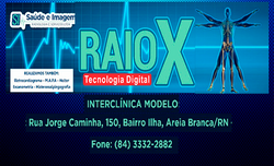 BANNER RAIO X