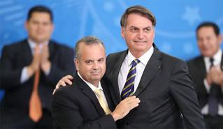 Bolsonaro, Sergio Moro e Rogério Marinho estarão em Mossoró no dia 12