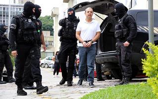 Sérgio Cabral ficará sozinho em cela por 15 dias, sem direito a TV e visitas em presídio, diz Depen