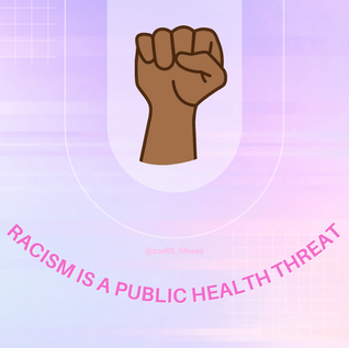 Racism is a public health threat