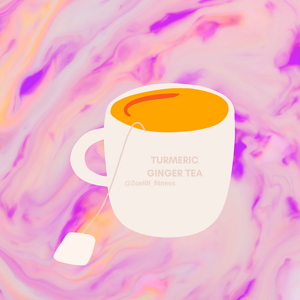 Hand-drawing Tea Cup Reminder Quotes Ins