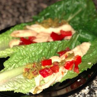 Veggie Tacos Meal Prep