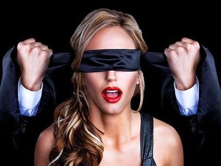 Bondage e BDSM: guida a pratiche