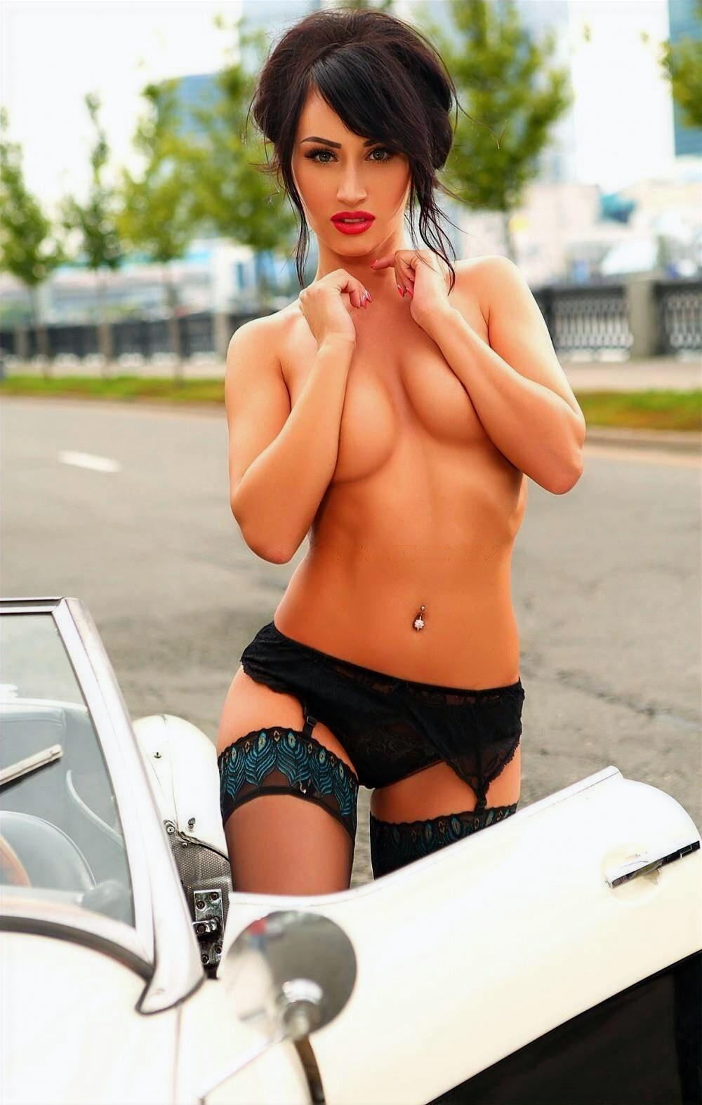 Top Girl Italiana