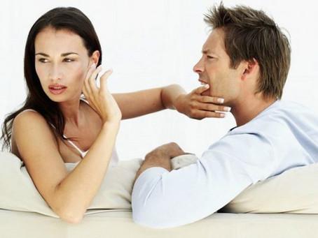 Segni comuni che il partner ti tradisce